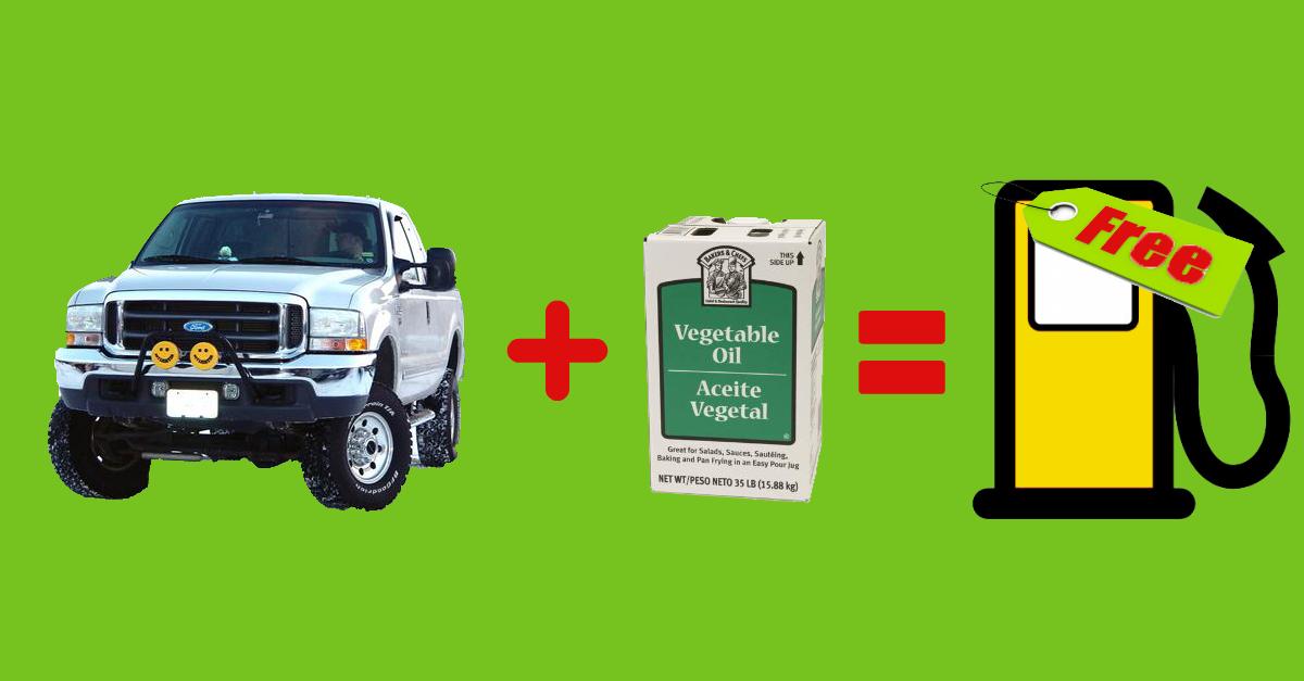 Alternative Fuel Mecca | SupplyHomepage - Alternative Fuel